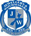 Dunedin Goldsmiths are proud members of the Jewellers & Watchmakers of New Zealand Inc